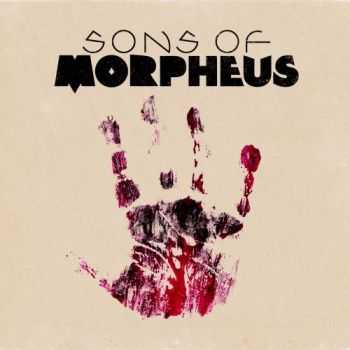 Sons Of Morpheus - Sons Of Morpheus (2014)