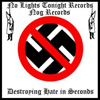 V.A. - No Lights Tonight Records - Destroying Hate In Seconds (2014)