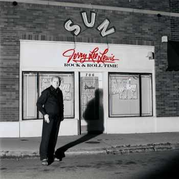 Jerry Lee Lewis – Rock & Roll Time (2014)