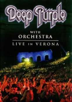 Deep Purple with Orchestra - Live in Verona 2014 (DVD9)