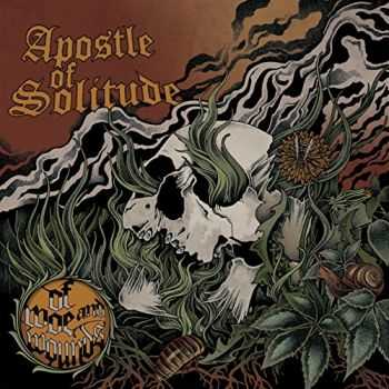 Apostle Of Solitude - Of Woe And Wounds (2014)