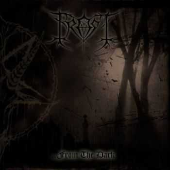 Frost - ...From The Dark (2014)