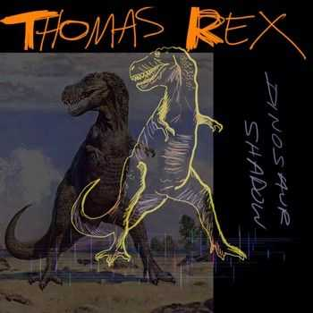 Thomas Rex - Dinosaur Shadow (2014)