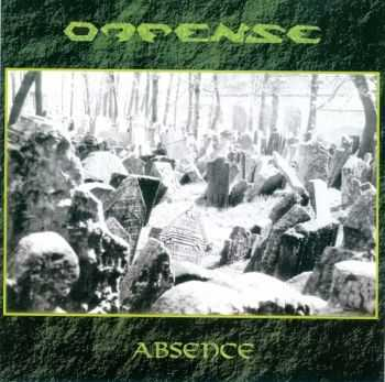 Offense  - Absence (1999)
