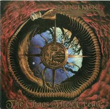 Serenade  - The Chaos They Create (1998)