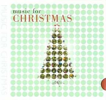 Choir and Orchestra - Music for Christmas (2008)