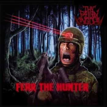 Thy Fallen Kingdom - Fear The Hunter (2014)