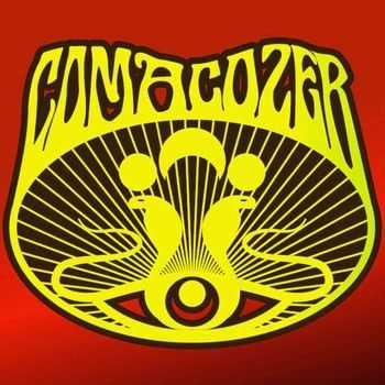 Comacozer - Comacozer Sessions (EP) 2014
