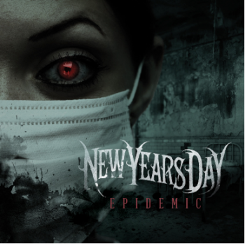 New Years Day -  Epidemic (EP) (2014)