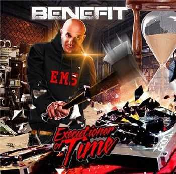Benefit - Executioner of Time (2014)