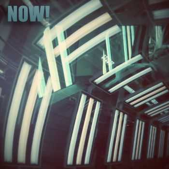 NOW! - NOW![EP] (2014)
