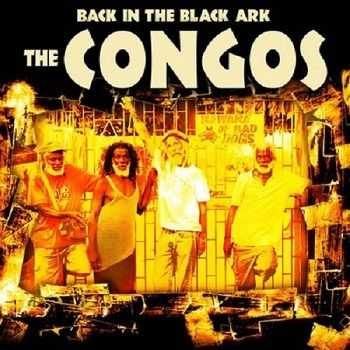 The Congos - Back In The Black Ark (2009)