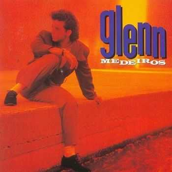 Glenn Medeiros - She Ain't Worth It (Japan Edition) (2008)