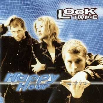 Look Twice - Happy Hour (Japan Edition) (1995)