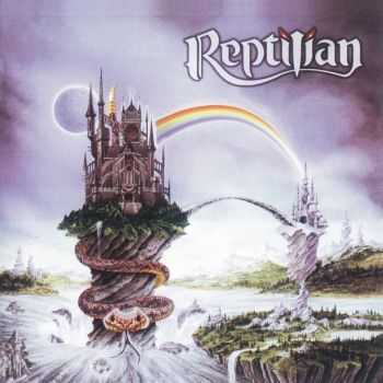 Reptilian  - Castle Of Yesterday (2001)