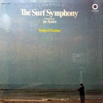 The Surf Symphony - Song Of Summer (1969)