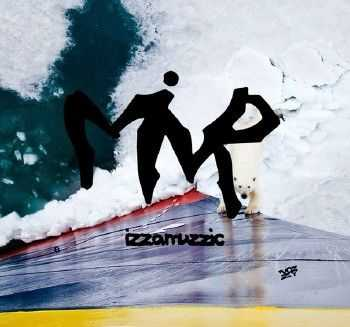 IzzaMuzzic - Minor EP (2014)
