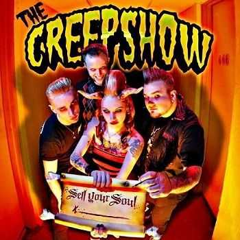 The Creepshow - Sell your soul (2006)
