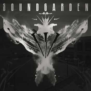 Soundgarden - Echo Of Miles: The Originals (2014)