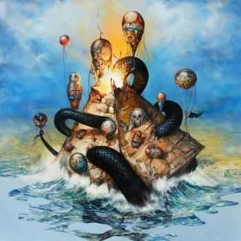 Circa Survive - Descensus  (2014)