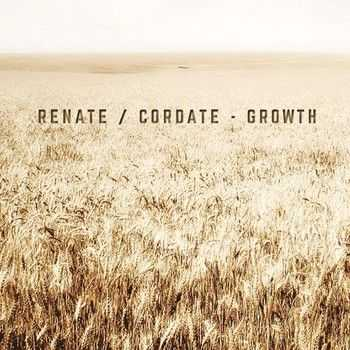 Renate Cordate - Growth (2014)