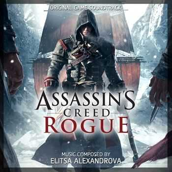Elitsa Alexandrova - Assassin's Creed: Rogue (2014)