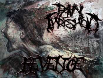 Pain Threshold - Revenge [EP] (2014)