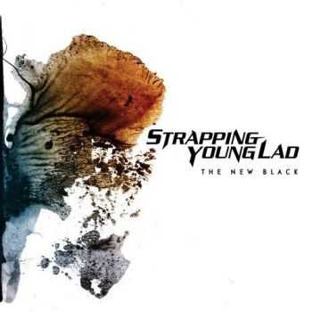 Strapping Young Lad - The New Black (2006)
