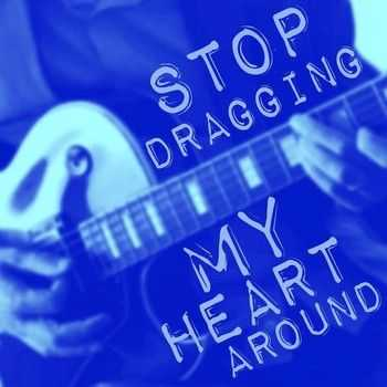 Legends of Contemporary Blues - Devon Allman, Royal Southern Brotherhood, Samantha Fish - Stop Dragging My Heart Around 2014