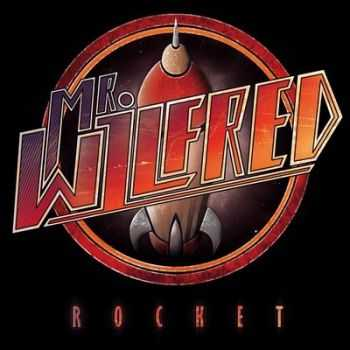 Mr. Wilfred - Rocket (EP) (2013)