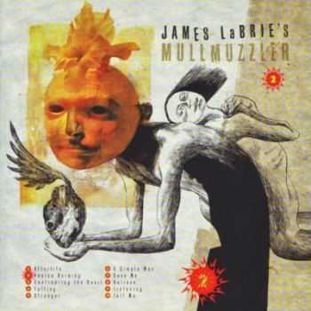 James LaBrie's Mullmuzzler - James LaBrie's Mullmuzzler 2 (2001)