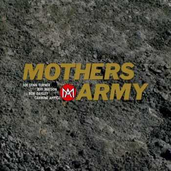 Mother's Army - Mother's Army (1993)