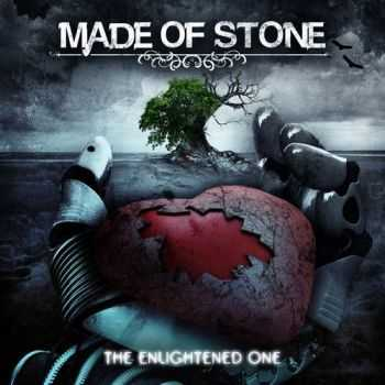 Made Of Stone - The Enlightened One (2014)
