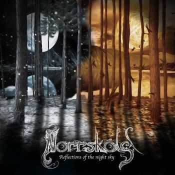 Norrsköld - Reflections Of The Night Sky (2014)