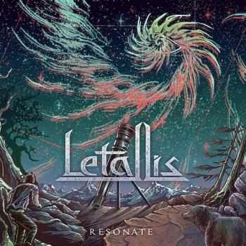 Letallis - Resonate (2014)