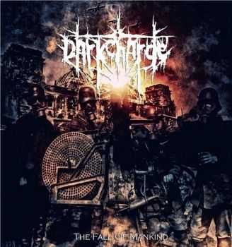 Darkcharge - The Fall Of Mankind (2014)