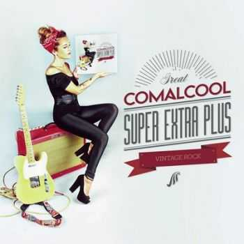 ComalcOOL - ComalcOOL - Super Extra Plus (2013)