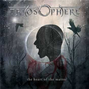 Triosphere - The Heart Of The Matter (2014)