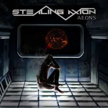 Stealing Axion - Aeons (2014)