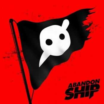 Knife Party - Abandon Ship (2014)