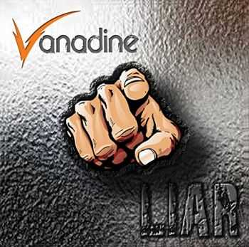 Vanadine - Liar (2014)