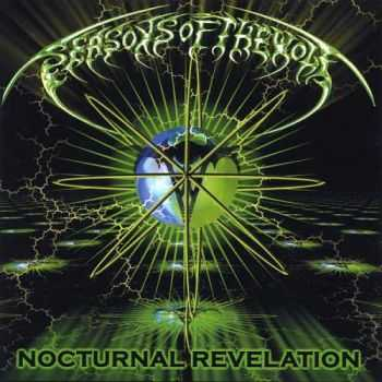 Seasons Of The Wolf - Nocturnal Revelation (2001)
