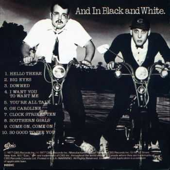 Cheap Trick - In Color (1977) (Lossless)