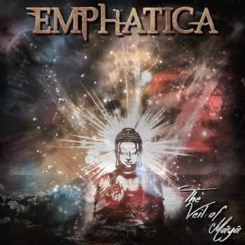 Emphatica - The Veil Of Māyā (2014)