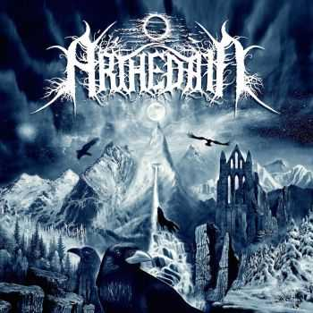 Arthedain - By The Light Of The Moon (EP) (2014)