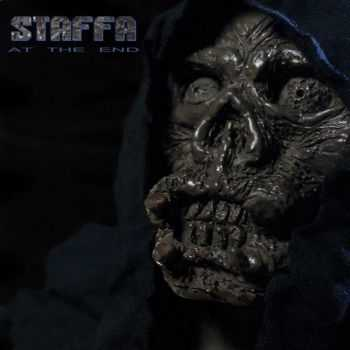 Staffa - At The End (2014)