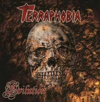 Terraphobia - Evilution (2011) [LOSSLESS]