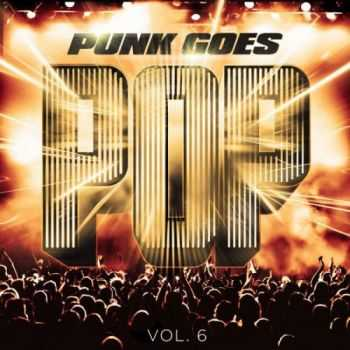 VA - Punk Goes Pop Vol. 6 (2014)