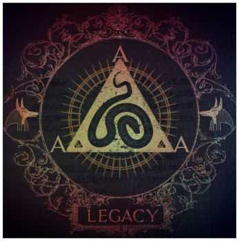 Amber and Ashes – Legacy (2014)
