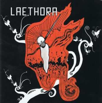 Laethora - March of the Parasite(2007)